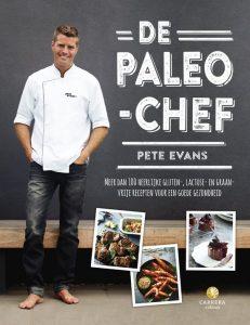de paleo chef kookboek